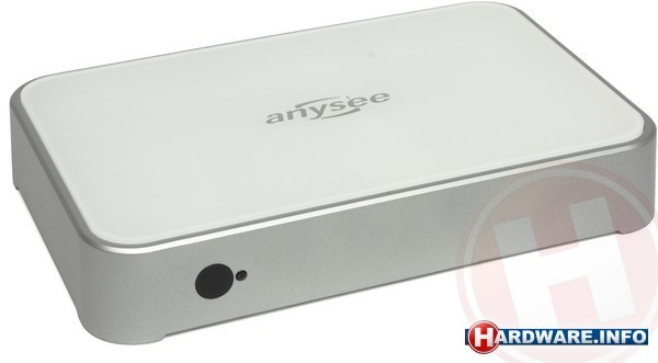 Anysee E7 TC CI Plus