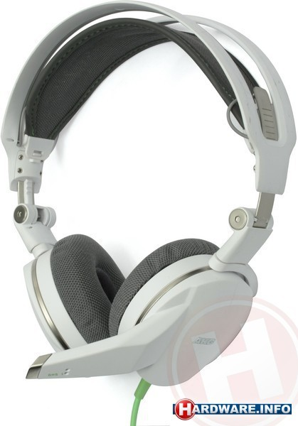 AKG GHS-1 White