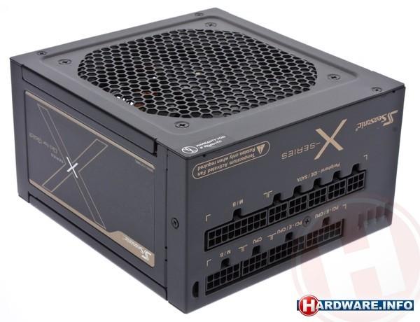 Seasonic X-Series 760W