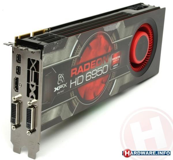 XFX Radeon HD 6950 2GB