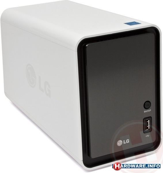 LG N2A2 2TB without ODD