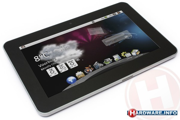 """Point of View Mobii Tegra 10.1"""""""
