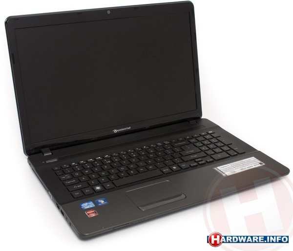 Packard Bell EasyNote LS11-HR-005