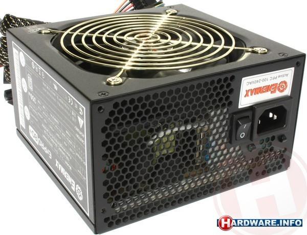 Enermax ErPRO80+ 350W