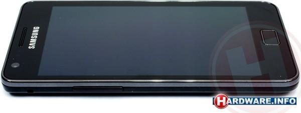 Samsung Galaxy S II Black