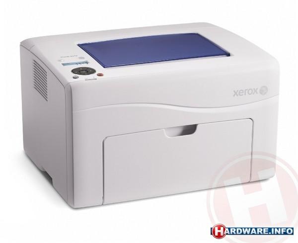 Xerox Phaser 6010V N