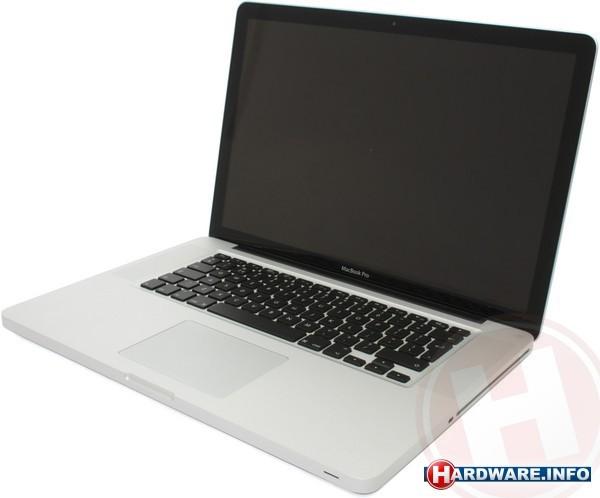 Apple MacBook Pro 15 inch (2011)