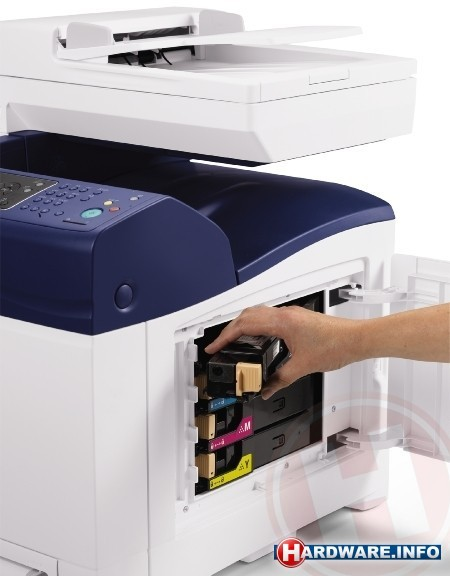 Xerox WorkCentre 6505V N