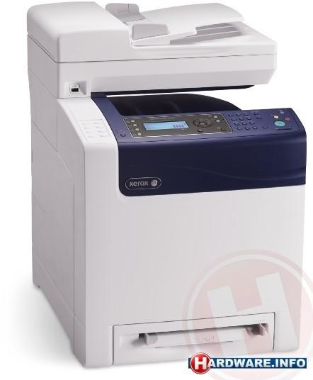 Xerox WorkCentre 6505V N