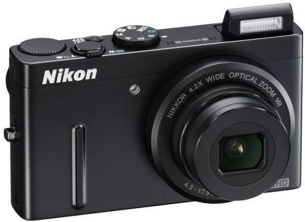 Nikon Coolpix P300 Black