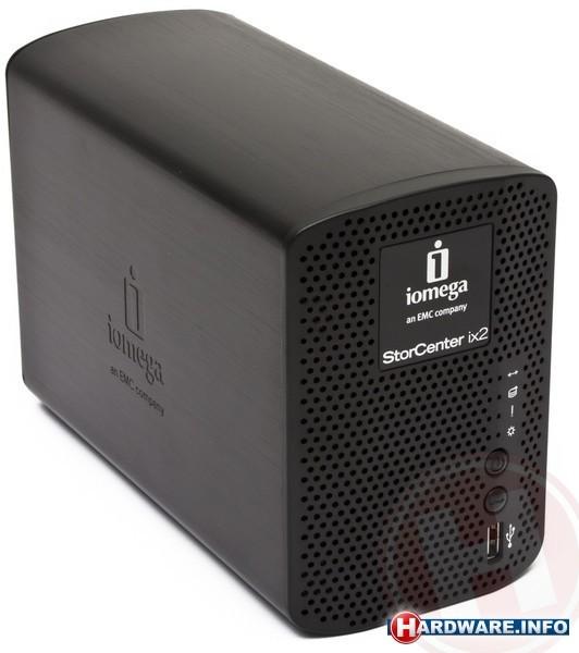Iomega StorCenter ix2-200 4TB