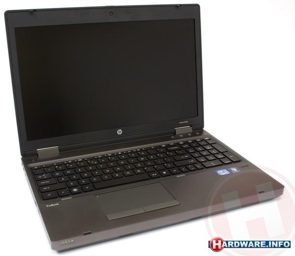 HP ProBook 6560b (LG657EA)