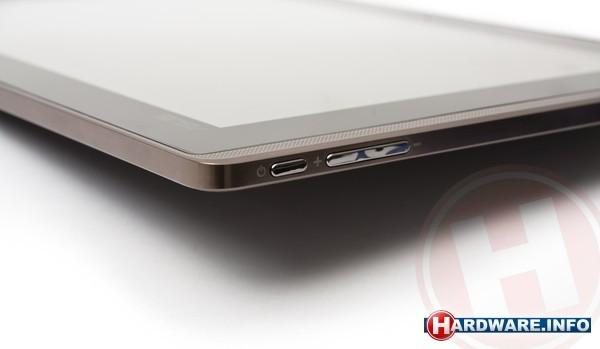 Asus Eee Pad Transformer 32GB + Docking