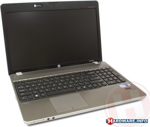 HP ProBook 4530s (XX951EA)