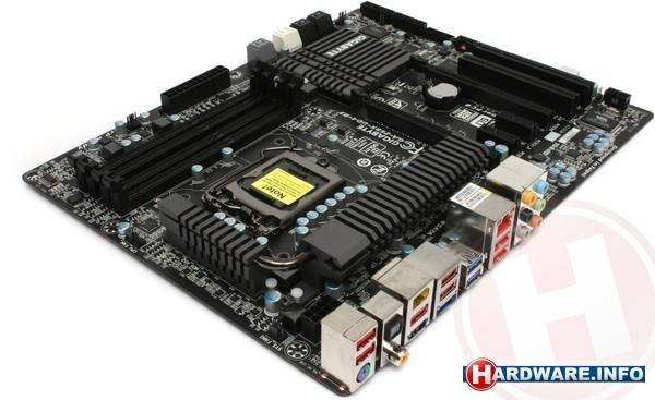Gigabyte Z68X-UD4