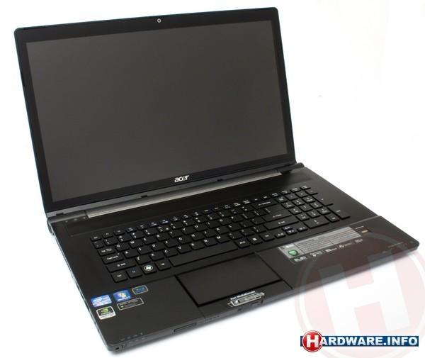 Acer Aspire Ethos 8951G-2418G75BN