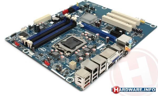 Intel DZ68DB
