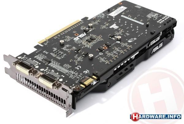 Asus ENGTX560 DCII TOP/2DI/1GD5