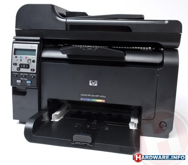 HP LaserJet Pro M175nw