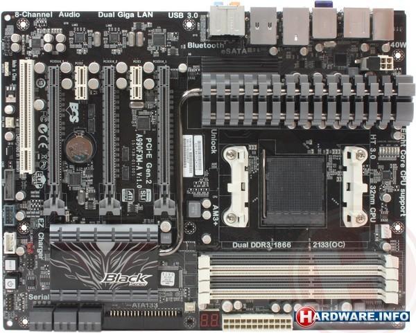 ECS Black Extreme A990FXM-A