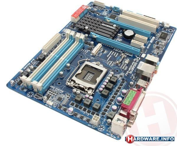 Gigabyte Z68P-DS3
