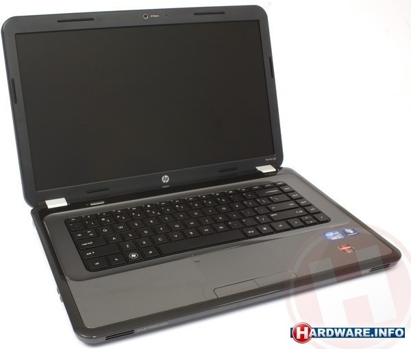 HP Pavilion g6-1150sd (LX300EA)