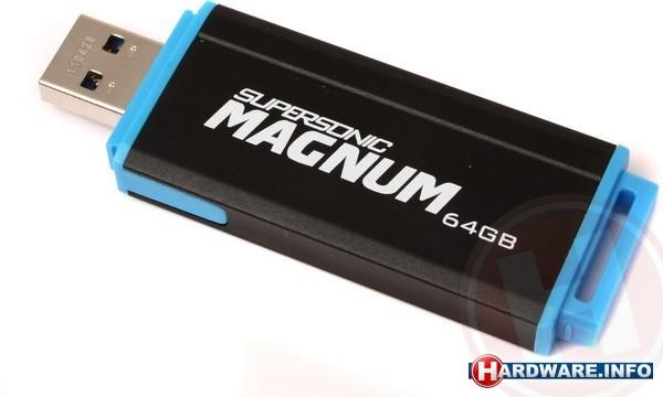 Patriot Supersonic Magnum 64GB