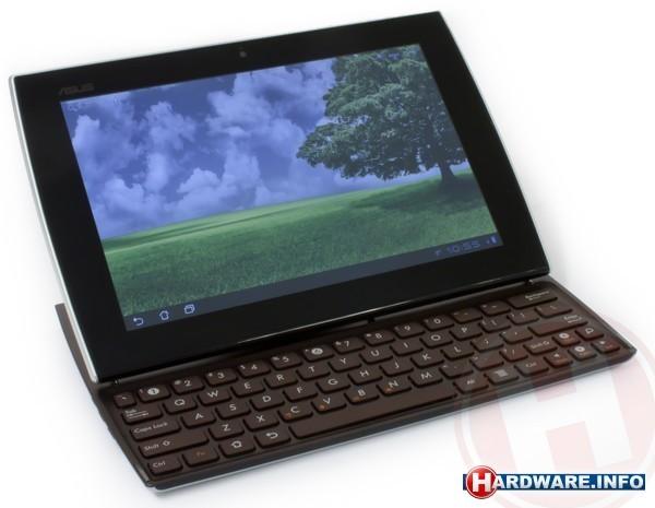 Asus Eee Pad Slider 32GB Brown