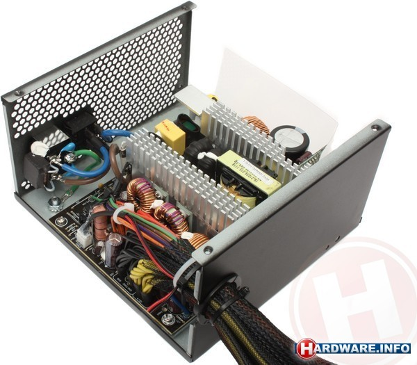 OCZ ZS Series 650W