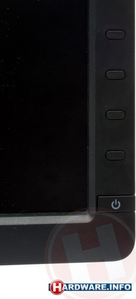 Dell UltraSharp U2412M Black