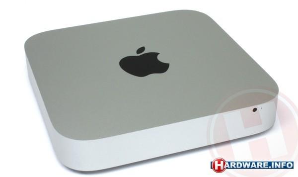 Apple 2.5 GHz Mac mini (2011)