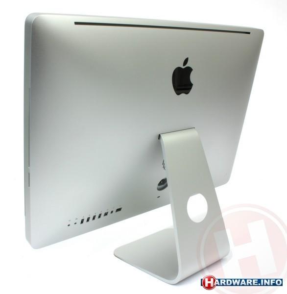 Apple iMac (MC309N/A)