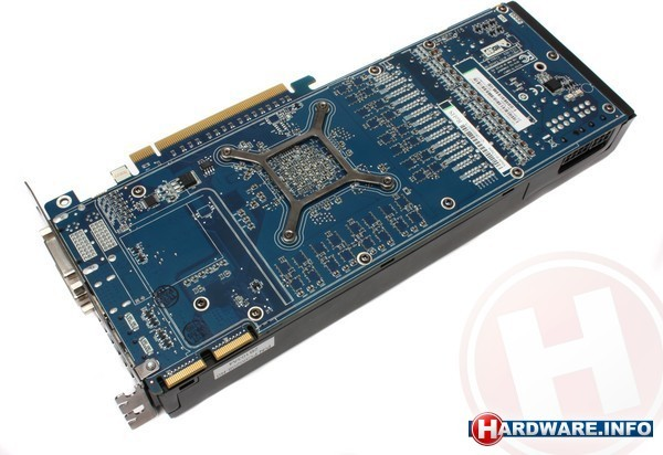 Sapphire Radeon HD 6950 Toxic 2GB