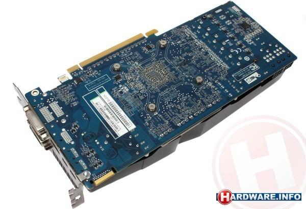 Sapphire Radeon HD 6850 Vapor-X 1GB