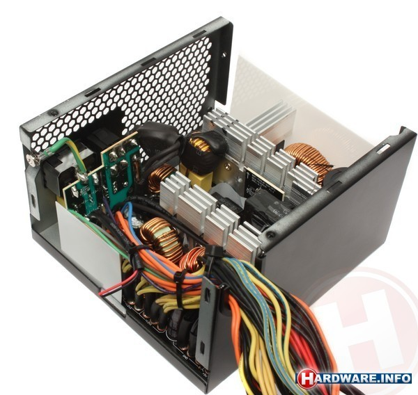 Be quiet! Pure Power L7 630W