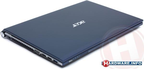 Acer Aspire TimelineX 3830TG-2434G50MN