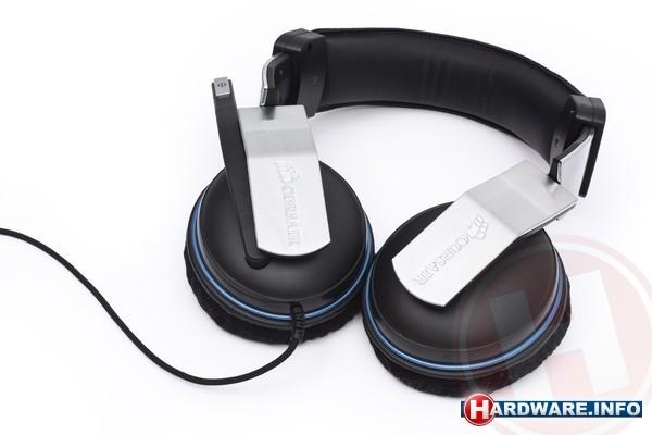 Corsair Vengeance 1500 USB Gaming Headset