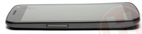 Samsung Galaxy Nexus Black