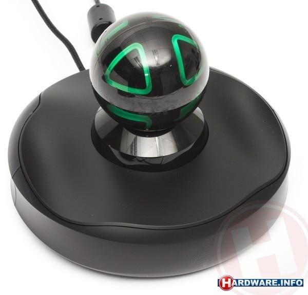 Razer Hydra + Portal 2