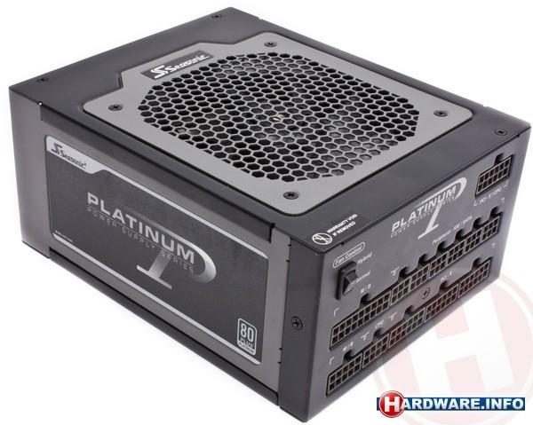 Seasonic Platinum Series 1000W