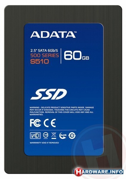 Adata S510 60GB