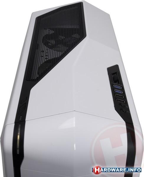 NZXT Phantom 410 White