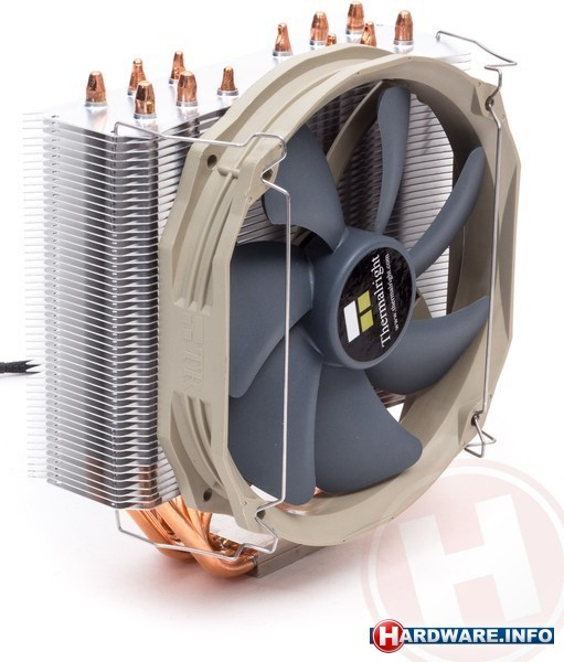 Thermalright True Spirit 140
