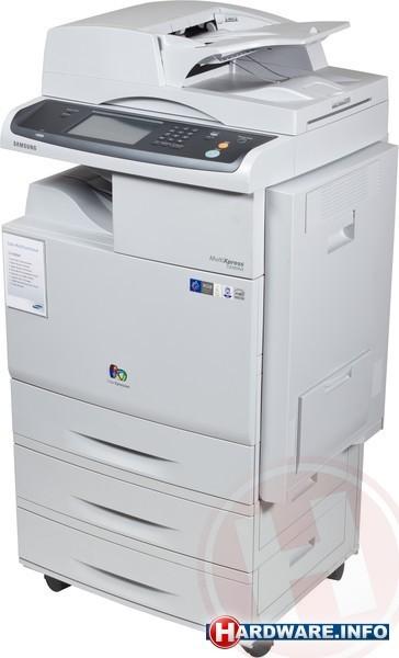 Samsung CLX-8385NX
