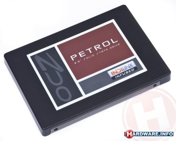 OCZ Petrol 128GB