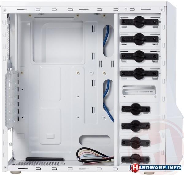 Sharkoon Vaya Value White