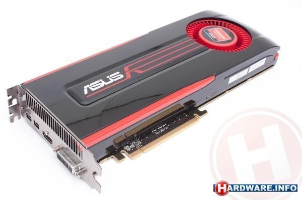 Asus HD7970-3GD5