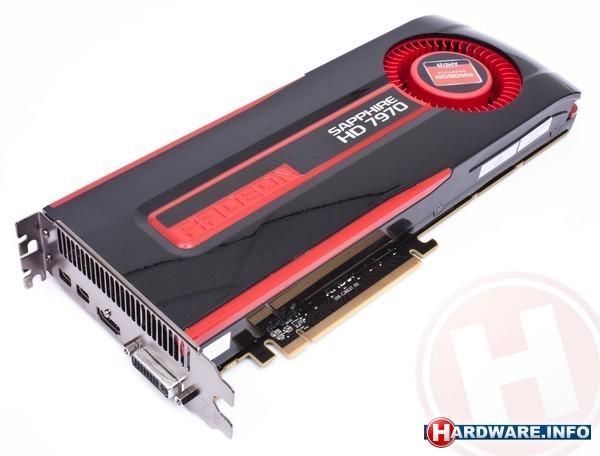 Sapphire Radeon HD 7970 3GB