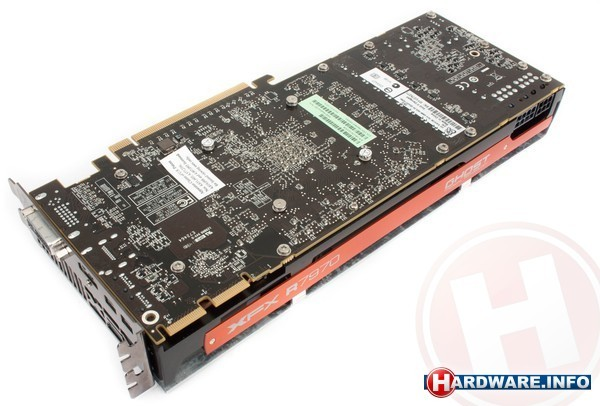 XFX Radeon HD 7970 Double Dissipation Edition