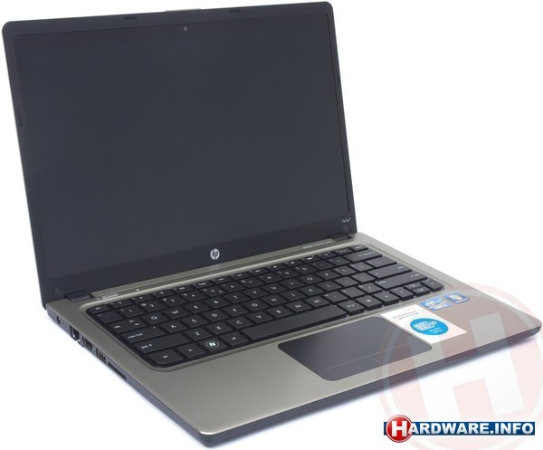 HP Folio 13 (B0N00AA)